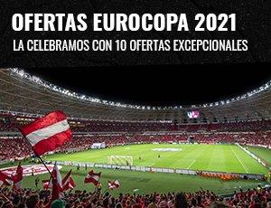Ofertas Eurocopa 2021